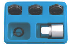 Wheel Stud Thread Restorer Restore Tool Kit M12 1.2mm + 1.5mm  M14 1.5mm