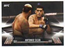 2017 Topps UFC Knockout #35 Antonio Silva