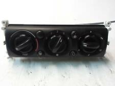 MINI COOPER R50 R52 R53 HEATER / AC CONTROLS 04/01-12/08 01 02 03 04 05 06 07 08