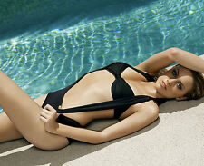 AMBER HEARD 8x10 Photo Picture Pic Hot Sexy WET IN BIKINI 5