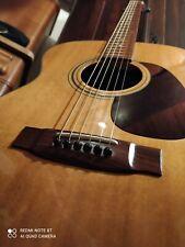 Vintage Gitarre Kiso-Suzuki F130 Martin 00-18 Copy, Made in Japan! 70's/80's RAR