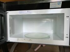 LG LCRT2010BD 2 cu.ft. Countertop Microwave Oven