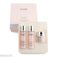 [OHUI] Miracle Moisture Kit 3 items Travel Kit set Skin Emulsion Cream O HUI