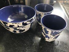 emma bridgewater melamine Bowls and Cups
