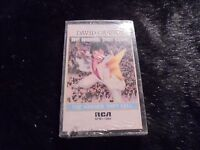 "~~~Sealed~~~Vintage~~~David Cassidy ""The Higher They Climb"" Cassette"