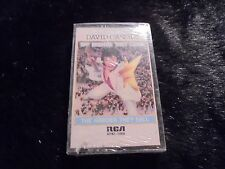 """~~~Sealed~~~Vintage~~~David Cassidy """"The Higher They Climb"""" Cassette"""