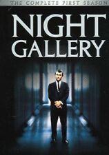 Night Gallery - Night Gallery: Season One [New DVD] Full Frame