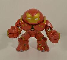 "2015 Hulkbuster Iron Man 3"" Funko Action Figure Marvel Avengers Age Of Ultron"