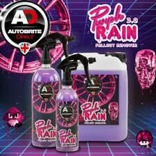 Autobrite Direct Purple Rain 3.0 500ml ~ Iron Fallout Remover + Rubber Gloves!