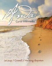 Anda ! Series, 3rd Edition: ¡Anda!   Instructor Copy