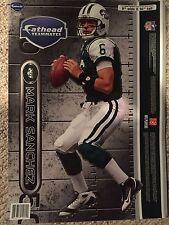 "NFL Mark Sanchez New York Jets 9"" by 16"" Fathead"