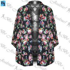 Cappotti e giacche da donna taglia XL floreale