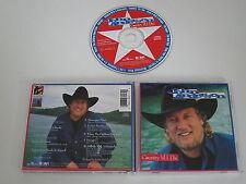 JOHN ANDERSON/COUNTRY ´TIL I DIE(BNA ENTERTAINMENT BNA 07863 66417-2) CD ALBUM