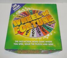 2005 Wheel Of Fortune 2nd Edition 100% complete