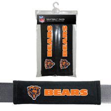 Chicago Bears Seat Belt Pad