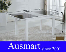 Extension Dining table 120cm to 150cm