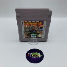 Nintendo - Gameboy - Spiel - Total Carnage - Modul - TOP