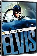 SPINOUT / (RMST RSTR WS) - DVD - Region 1