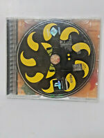 Tail Of The Sun (Sony Playstation 1 PS1, 1997) Game Disc & Case Only Rare VGC