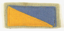 WW2 Original Colour Patch 8th Australian Cavalry Regiment (AIF Personnel)