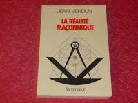 [ Dura Masonry] Jean Verdun - La Realidad Arco 1988
