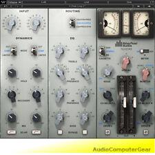 Waves EMI TG12345 Abbey Road Channel Strip Audio Software Plug-in NEW