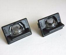 FIAT 126P FL / EL 1972-2000 NUMBER LICENSE PLATE LIGHTS LAMP PAIR OE: 4258460