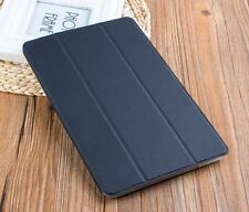 "FUNDA FLIP SMART COVER + PROTECTOR + STYLUS TABLET APPLE IPAD PRO 12.9"" - NEGRO"