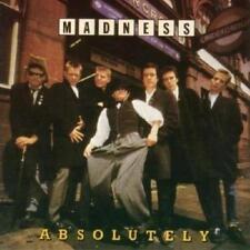 Madness Reggae/Ska 33RPM Speed Reggae & Ska LP Records
