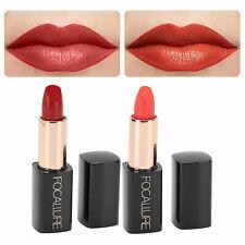 Focallure Rouge a levres Lipstick Mat longue tenue matte hydratant antiadhésive