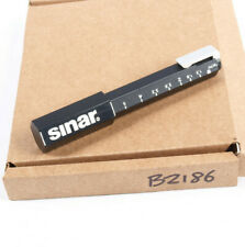 Sinar Bellows Extension Gauge - VGC (B2186)