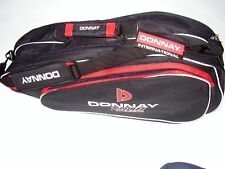 Donnay Tennis Squash Badminton Racquet Sports Bag