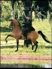 Arabian Horse Times - August 2003 - Vol. 34, No. 3