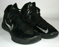 Nike Zoom Hyperdisruptor Men's Basketball Shoes, Sneakers, Black, Size 11 (2012)