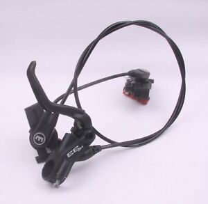 Magura HS33 Hydraullic Rim Brake Front Wheel 1050mm Black - New