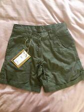 Mountain Warehouse Womens Shorts Navy Size 8 UK Rr9 Sa077 QQ 12
