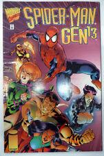 spider man gen 13 marvel image