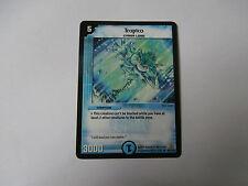 Carte Duel Masters Tropico Rare !!!