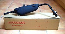 Original Auspuff Exhaust Muffler Honda Monkey Z 50 J