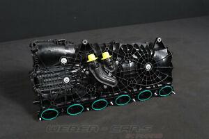 8647977 BMW 3er G20 G21 M340i X B58 Sauganlage With Intercooler Inlet Manifold