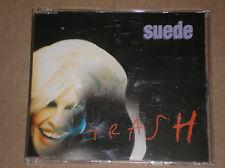 SUEDE - TRASH - CD MAXI-SINGLE COME NUOVO (MINT)