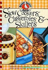 Slow-Cookers, Casseroles & Skillets: Simmered, Stirred or Sizzling...Over 200