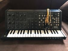 Korg MS-20 iC Synthesizer USB-Controller für Legacy Collection