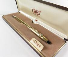 Cross Century 10 kilotonnes reportées Gold fendue 0,5 Made in Ireland, Neuf