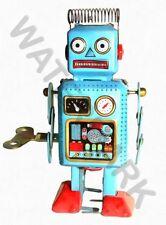 Pintura De Foto Niño Juguete Robot Pared Poster Art Print LF3424