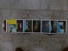 Old Photo Set - Niagara Falls, Ontario - Undated - Pieces missing