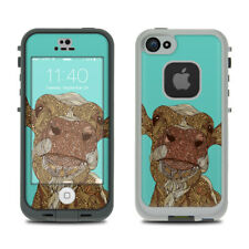 Skin Kit for LifeProof FRE iPhone 5S - Arabella - Sticker Decal