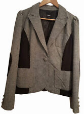 Sportsgirl Wool Blend Dry-clean Only Coats & Jackets for Women