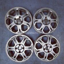 710A Used Aluminum Wheel - 08-11 Ford Focus,16x6