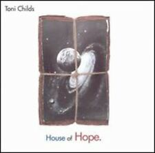 Toni Childs - House of Hope [New CD]